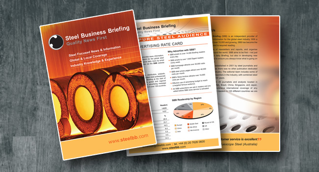 Steel Business Briefing